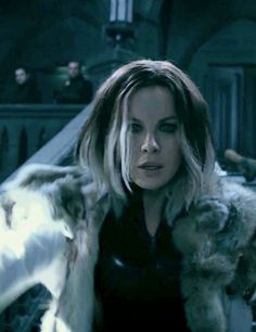 Selene in Underworld Blood Wars #underworldbloodwars
