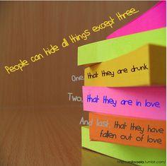Secrets from PostSecret.com