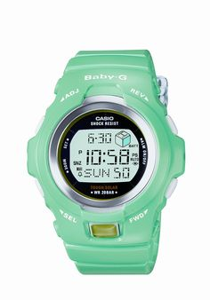 g-shock watches | Japan gets a cool pilot's G-Shock watch while we get a green one