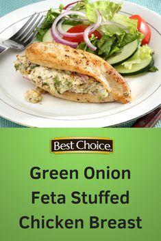 Green Onion Feta Stu