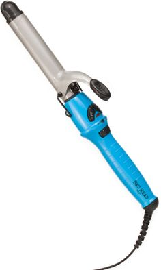 1 in Curling Iron Teal $19.99  Hair tool