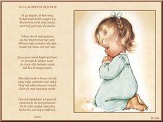 Christelijk Kinderversjes