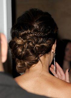 hair updo 2014 | Women Hairstyles Ideas