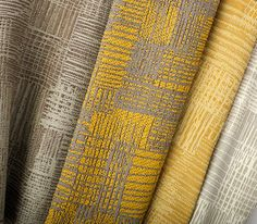 Bella-Dura's Varati textile is woven with a proprietary polyolefin fiber and is fully recyclable.