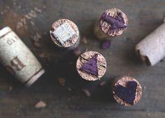 18 6 276 0 0 20814 Quand sonne l'heure du rosé et des apéros bien arrosés entre amis, n'oubliez pas de collecter et conserver les bouchons de lièges pour les…