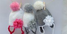 Jak na velikosti čepiček Dolphin Baby a Dolce Crochet Beanie Hat, Beanie Hats, Crochet Hats, Dolphins, Diy And Crafts, Winter Hats, Style Inspiration, Sewing, Children
