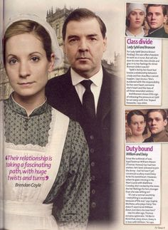TV TIMES 9 OCTOBER DOWNTON ABBEY 2/2…