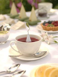 Types of Tea and Tea Terminology.  A great website with a tea glossary that goes through types of tea, tea terminology, and much more.