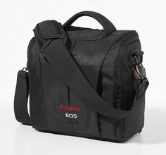 Canon 800SR Deluxe System Gadget Bag for Canon EOS DSLR Cameras (Black) *** Read more  at the image link. (This is an Amazon Affiliate link and I receive a commission for the sales)