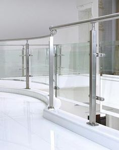 MABL 080-  Add a quotient of class to your property with the MABL 080 Top Mounting Glass Fitting Balustrade. It is high on design, seamlessness and strength. Also, the use of superior-quality materials makes it an object of high desire, and great appreciation.  -Stylish designs -Superior-quality & strong Glass Balustrade, Glass Railing, Railing Design, Superior Quality, Appreciation, Strength, Stylish, Top, Home Decor