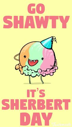 Have Ice cream stamp.would be a cute card Funny Food Puns, Punny Puns, Funny Jokes, Hilarious, Witty Memes, Kid Puns, Food Humor, Birthday Puns, Birthday Treats