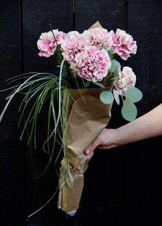 Leikkokimppu - kukkakimppu #flör Plants, Plant, Planting, Planets