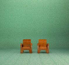 Wallcoverings | Wall coverings | Archives Wallpaper | NLXL. Check it out on Architonic