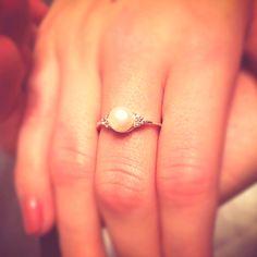 Kappa Delta pearl and diamonds