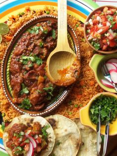 Mexican Beef Discada – Stove Top Version | Hispanic Kitchen