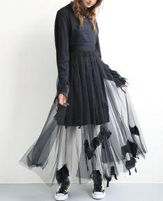 Hijab Fashion, Fashion Dresses, Bohemian Style Clothing, Korean Dress, Alternative Fashion, Skirt Outfits, Lace Dress, Street Style, Womens Fashion