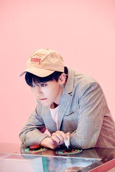 Jiyongie-ah~ — fckyeahgdragon: G-Dragon x 8Seconds