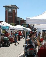 Metro Denver Farmers Market Locations  Aspen Grove Wed, another place Sunday