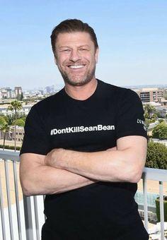 don't kill sean bean