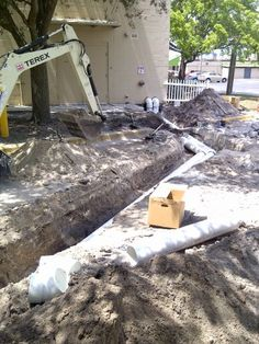 concrete repair job in Florida