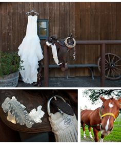 A Cowgirl Wedding at Atwood Ranch » Tia & Claire Studio Blog