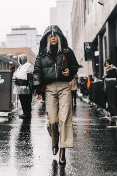 New fashion week berlin street style trends ideas Berlin Street Style, Street Style New York, Looks Street Style, Street Style Trends, Street Style Outfits, Mode Outfits, Fashion Outfits, Outfits 2016, Look Fashion