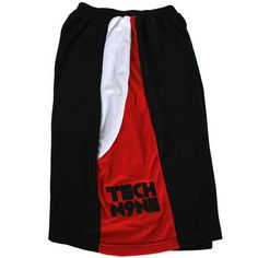 Tech N9ne - Black Shorts only $15!