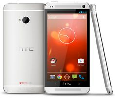 HTC One and One M8 will both be grabbing the new version of Android KitKat 4.4.4
