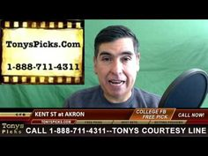 Kent St Golden Flashes vs. Akron Zips Pick Prediction NCAA College Footb...