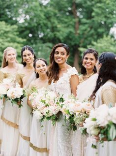 You'll Love This Unique Solution For Planning A Multicultural Wedding Plan A, How To Plan, Multicultural Wedding, Bridesmaid Dresses, Wedding Dresses, Got Married, Marie, Love, Unique