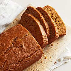 Cozy fall flavor comes to life in our Whole Wheat Pumpkin Bread:http://www.bhg.com/thanksgiving/recipes/savory-pumpkin-recipes/?socsrc=bhgpin092214wholewheatpumpkinbread&page=7