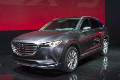 Mazda's new CX-9 -Autoblog www.mazdaoforange.com
