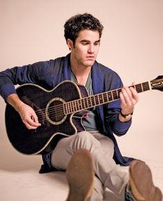 Oh, Darren..