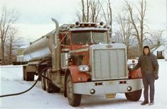 Millions of Semi Trucks: Photo Big Rig Trucks, Semi Trucks, Cool Trucks, Peterbilt 359, Peterbilt Trucks, Dallas Smith, Model Truck Kits, Large Truck, Motor Company