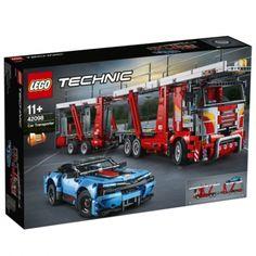 **NEU** LEGO® Technic 42062 Container-Transport LKW Truck  **OVP**