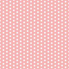 fr.dawanda.com/product/75192083-Pattern-pink-and-white-dots Motif pois blancs de 0.5 cm et fond rose