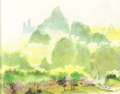 Bookish Ambition: PPBF: The Seven Chinese Brothers by Margaret Mahy ages 5-8 folktale