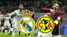 Portail des Frequences des chaines: Club America vs Real Madrid