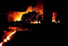 SSI relight the Redcar blast furnace-brilliant news!