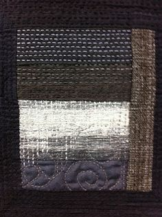 A Quilter by Night: Tokyo Quilt Festival 2012 - good quilting inspiration for my 'Comfort quilt'