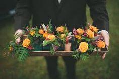 rustic flower arrangements - Tìm với Google