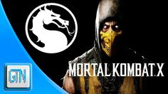 Summary: Mortal Combat X releases a new story trailer for the upcoming arcade styled fighting game that is said to release on PC, Xbox One, PlayStation PlayStation 3 and Xbox Xbox 360, Playstation, Mortal Combat, Video Game News, Xbox Games, Fighting Games, News Stories, Summary, Arcade