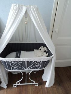 Babykamers op babybytes: mannekes-kamertje
