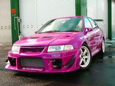 Pink VI!