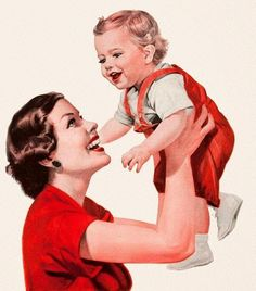 Retro Goddesses: Vintage baby names - yes or no?