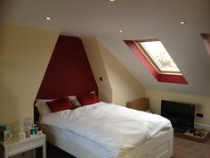 The Loft Conversion Company Ltd