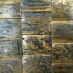 Whisky Barrel Cobbles
