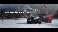 New Peugeot 208 GTi 30th - Film The Legend Returns