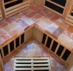 Himalayan Salt Infrared Sauna