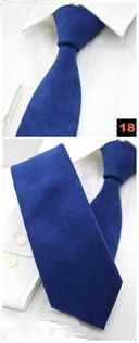 2016 Fashion Upscale Mens Formal Wear Business Suede Tie Neckwear Slim Cravats Business Gifts Classic Men's Stripe Ties Necktie